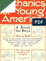 Mechanics 4 Young America 1910