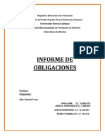 Informe de Obligaciones[1]