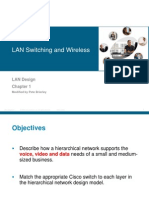 CCNA3 01 LAN Design-Pgb
