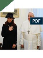 Cambio Discursivo en el Gobierno Argentino - 2013