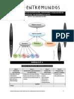 Monitoreo y Evaluacion de Proyectos