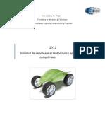 Sistemul de Depoluare Al Motorului Cu Aprindere Prin Comprimare