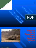 01 Impacto de La Tronadura en El Negocio Minero U 2013