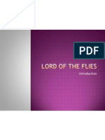 purcell lord of the flies intro