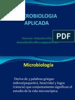 i Microbiologia