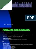 47795216 Pemeriksaan Sistem Muskuloskeletal