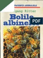 Bolile Albinelor - Wolfgang Ritter - 187