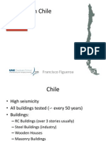 Masonry on Chile