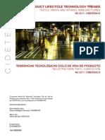CIDETEXCO 032011 Tendencias tecnologicas 2011