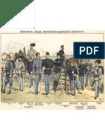 Karl Dvorak, Geschichte des K.k. Infanterie-regiments Nr. 41, Vol. III