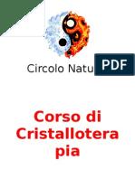 18496557 eBook Ita Introduzione Alla Cristalloterapia