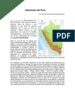 Articulo Perspectivas ambientales del Perú