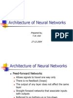 Architecture of Neural Network (1)