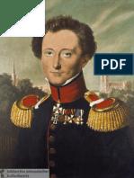 Carl Schwartz, Leben des generals Carl von Clausewitz und der frau Marie von Clausewitz geb. Graefin von Buehl, Vol. I