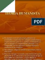 teoria humanista.ppt