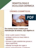 Cremes Cosmeticos