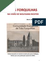TRÊS FORQUILHAS NA VISÃO DE WOLFGANG RICHTER