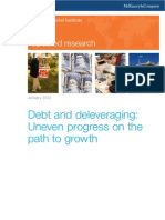 MCKINSEY Debt and Deleveraging Report-3
