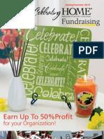 2013 Spring Brochure