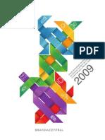 MARCA DOURO - ATRATIVIDADE DESTINOS TURÍSTICOS (ESTUDO) [2009]