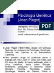 Psicologia Genética