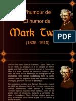 TWAIN Marc Twain
