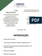ARHTE 3º SEMESTRE SLIDES PRONTOS COM BIUBLIOGRAFIA