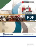 Proyecto Educativo Local 2009 - Ugel Mariscal Nieto - Moquegua