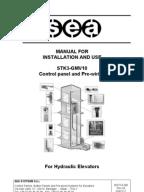 otis elevator wiring diagram as380 series    elevator    intergrated controller user  as380 series    elevator    intergrated controller user