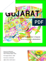 Gujarat, A Journey Through India English