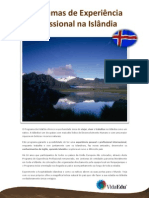 Estagios VidaEdu Programas de Experiencia Profissional Na Islandia