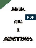 Manual Magnetoterapia