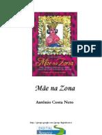 Antonio Costa Neto - Mae Na Zona (PDF)(Rev)