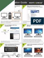 SX2011Duo Quick Installation Guide[1]