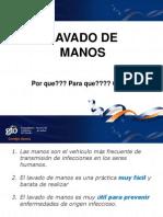 LAVADO DE MANOS CON AGUA.ppt
