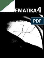 MATEMATIKA 4 - dodatak za 4. razred prirodoslovno-matematičke gimnazije - Branimir Dakić, Neven Elezović - 1.dio