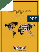 Las Cifras de la Deuda 2012