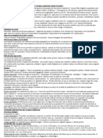 PATOLOGÍA QUIRÚRGICA DE PIEL Y TEJIDO ADIPOSO SUBCUTÁNEO
