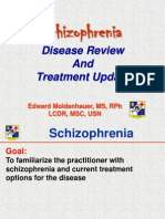 Paranoid Schizophrenia 2