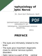 Neurofisiologi Optic Nerve