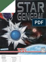 Star General - Manual - PC