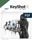 KeyShot 4 - Manual