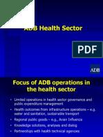 1 Health - RSDD by P. Moser
