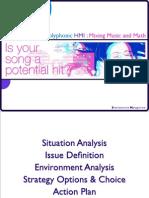 Polyphonic HMI Case Presentation