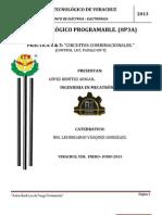 4&5.Practica Pasillot Unos 08.03.2013
