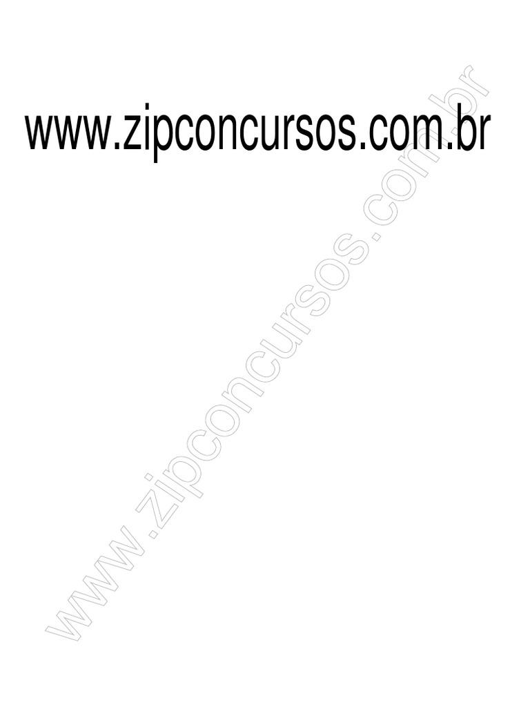 c0440af15b Apostila Banco Do Brasil 2012 e 2013