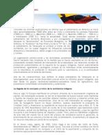 Historia de Los Derechos Humanos en Vzla.
