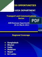 2 Transport ICT - SARD by H. Yamaguchi