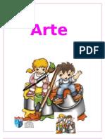 Anual Arte 4 Grado