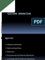 Clase Simulada Sistema Operativosis